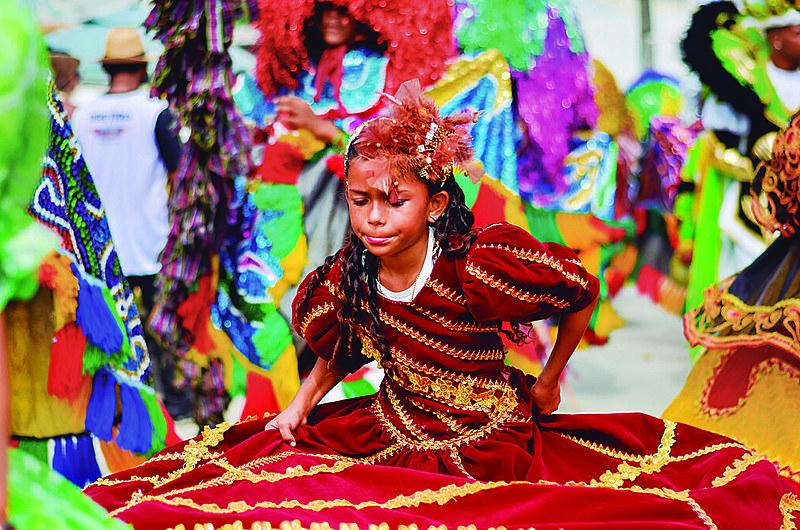 """""""A cultura é a identidade de um povo, contribui para o crescimento educacional"""", declara artista"""