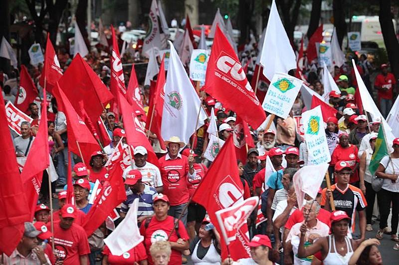 Movimentos sociais podem ser considerados como grupos terroristas se PL 9.604/18 for aprovado