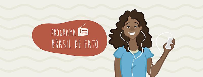 Programa vai ao ar na Rádio Fluminense 540 AM todos os sábados, às 9 horas, com reprise aos domingos, no mesmo horário