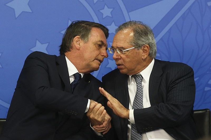 Projeto privatizante de Guedes e Bolsonaro é rechaçado por ampla maioria da população
