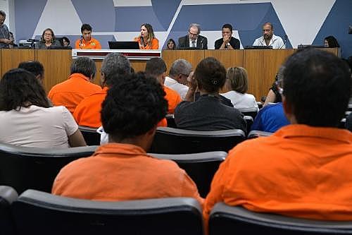 Petroleiros preparam série de mobilizações em defesa da Petrobras
