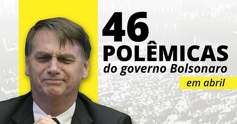 Bolsonaro desagradou, ao mesmo tempo, opositores e aliados