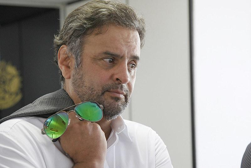 Decisão da última semana não foi a primeira vez em que um processo contra o ex-presidente do PSDB cessou antes do fim