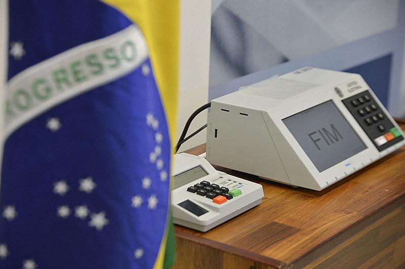 Lista de locais disponíveis é publicada na página do Tribunal Superior Eleitoral (TSE) na internet, em tse.jus.br