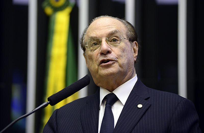 Paulo Maluf foi condenado em maio pelo STF