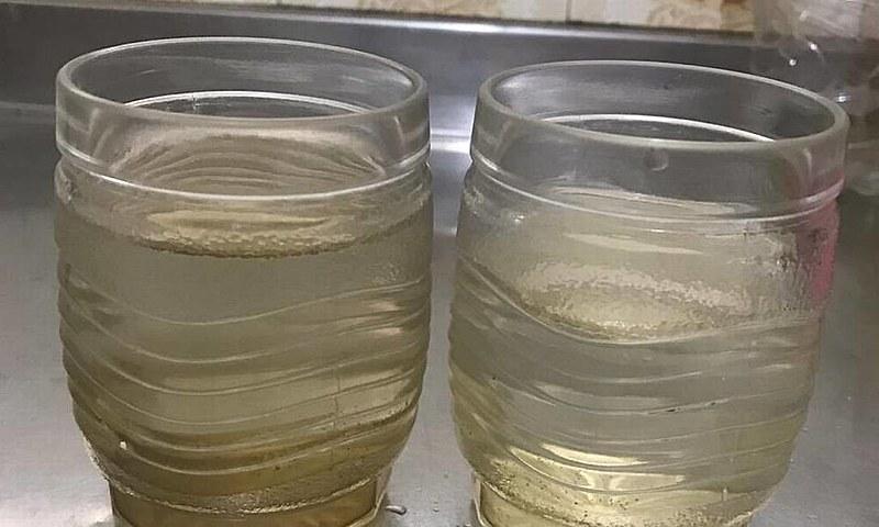 Os atendimentos nas UPAs por gastroenterites e vômitos chegaram a triplicar por causa da contaminação da água