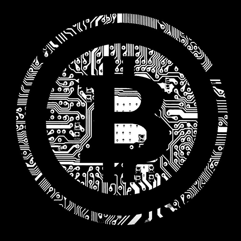 A emissão de bitcoins não é controlada por nenhuma instituição financeira