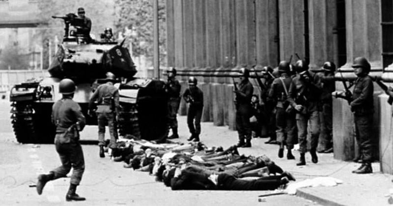 Durante os 17 anos em que esteve no poder, o regime de Pinochet foi responsável por 40 mil assassinatos