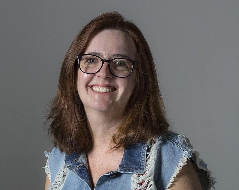 Pollyana Ferrari é especialista em Comunicação Digital da PUC-SP
