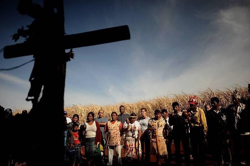 CPT afirma que a lei proposta será a 'legitimação' dos massacres que acontecem semanalmente no campo