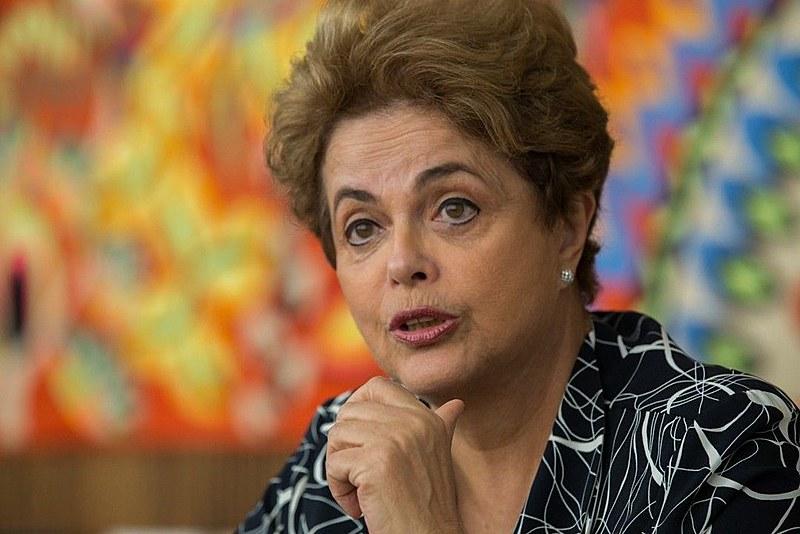 'Não recomponho governo nos termos anteriores em hipótese alguma', diz presidenta afastada Dilma Rousseff