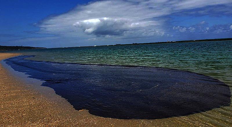 Cabo de Santo Agostinho em Pernambuco