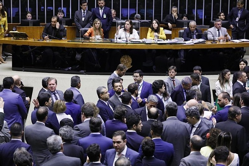Congresso derruba veto de Bolsonaro que restringia acesso | Política