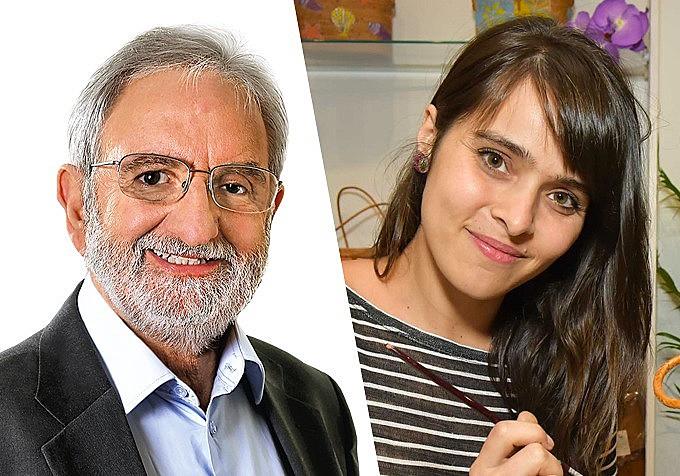 Os primeiros dias do governo Bolsonaro serão analisados por Ivan Valente; Andreia Tolaini, artista visual, falará sobre arte e política