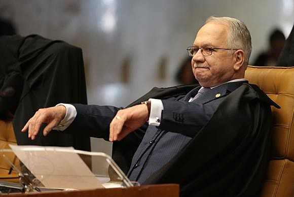 Ministro Luiz Edson Fachin foi indicado ao Supremo por Dilma Rousseff (PT) em 2015