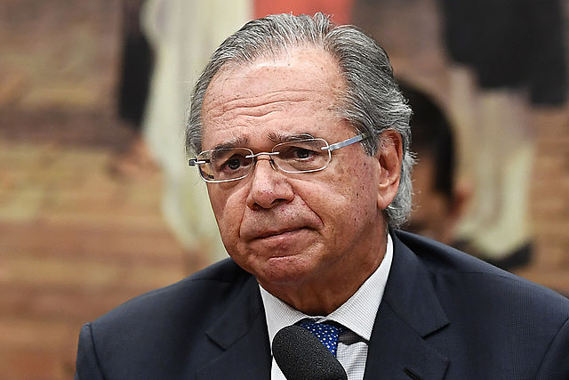 Economists argue that liberal program pushed by Brazil's Economy minister, Paulo Guedes, could deepen the country's economic crisis