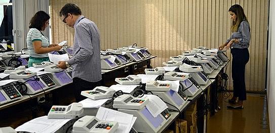 Em quatro estados, primeiros colocados, que estavam com seus votos anulados, tiveram suas candidaturas deferidas pela Justiça