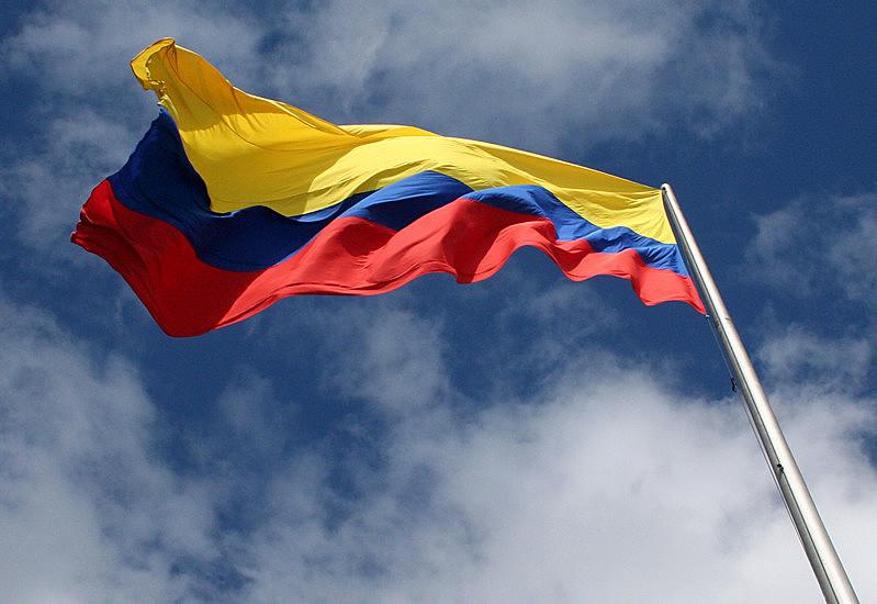 Informações foram dadas pelo ministro da Defesa, Luis Carlos Vallegas