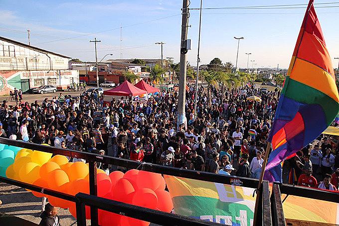 Diversas atividades descentralizadas estão previstas, culminando na Parada Livre PoA,  dia 8 dezembro, no parque da Redenção