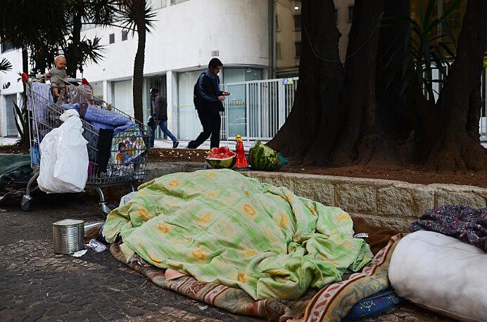O Banco Mundial considera que renda individual e diária de US$1,90 ou menos caracteriza pobreza extrema