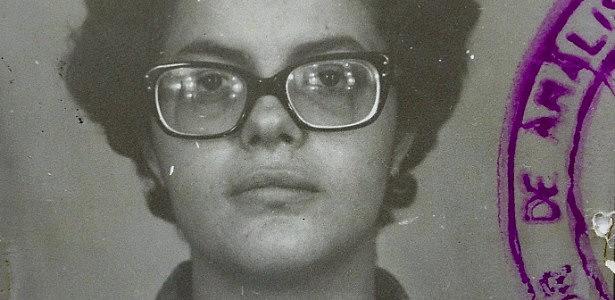 Vítima de tortura, Dilma Rousseff ficou presa por três anos durante a ditadura