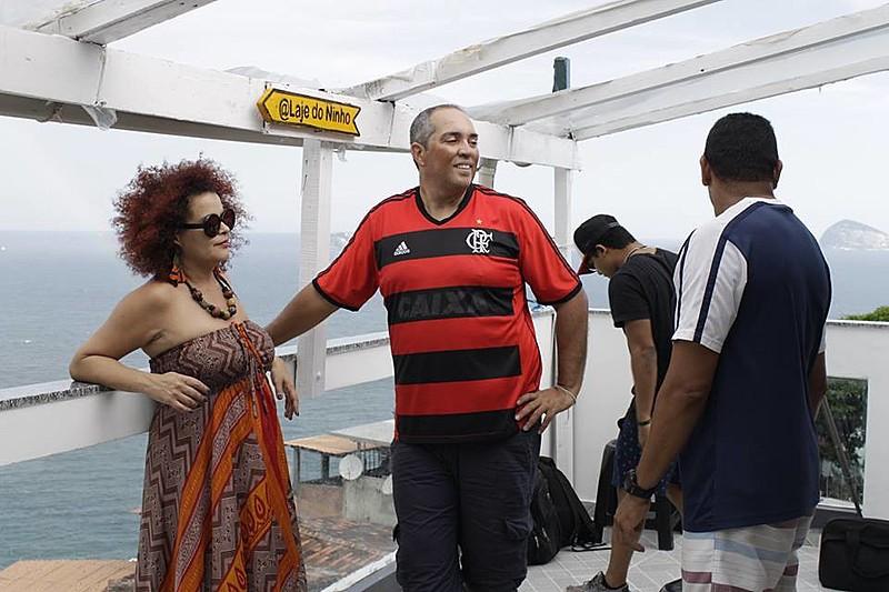 Iniciativa procura fomentar debates políticos no Vidigal, zona sul do Rio