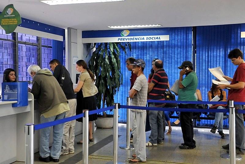 Para Estevão, direitos básicos previdenciários serão perdidos caso a reforma seja aprovada