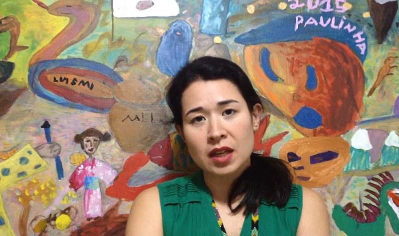 Autora lançou publicação na última sexta-feira (2), em Belo Horizonte