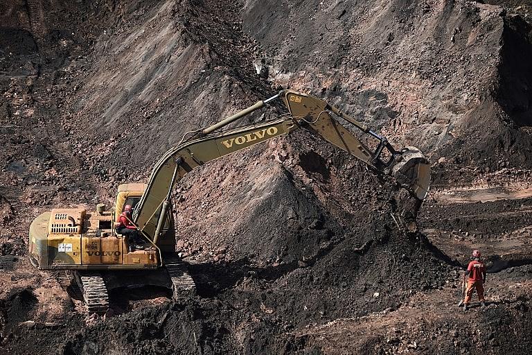 Segundo moradores, mineradora não apresentadou à comunidade um plano de emergência