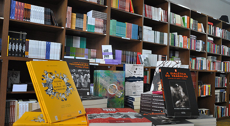A Expressão Popular foi fundada em 1999 em São Paulo por um grupo de militantes de vários movimentos populares