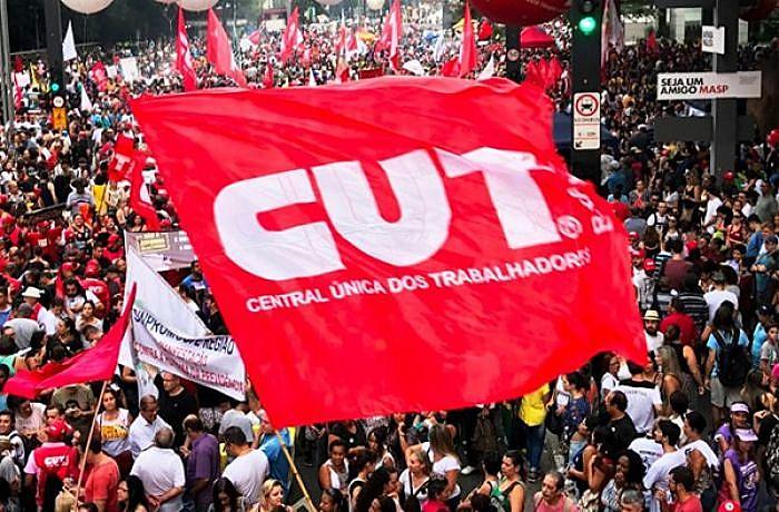 A proposta é aglutinar outras centrais e movimentos populares contra as políticas de Paulo Guedes e Bolsonaro