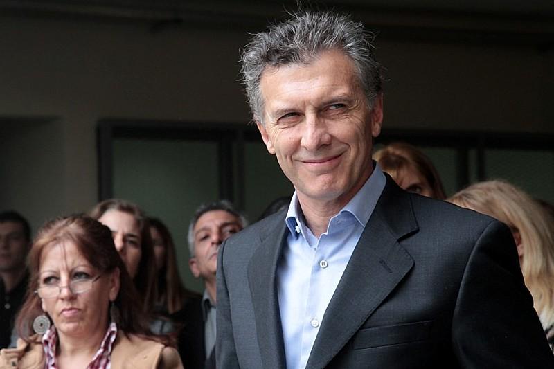 Inflação ficará acima da meta do governo, diz Macri