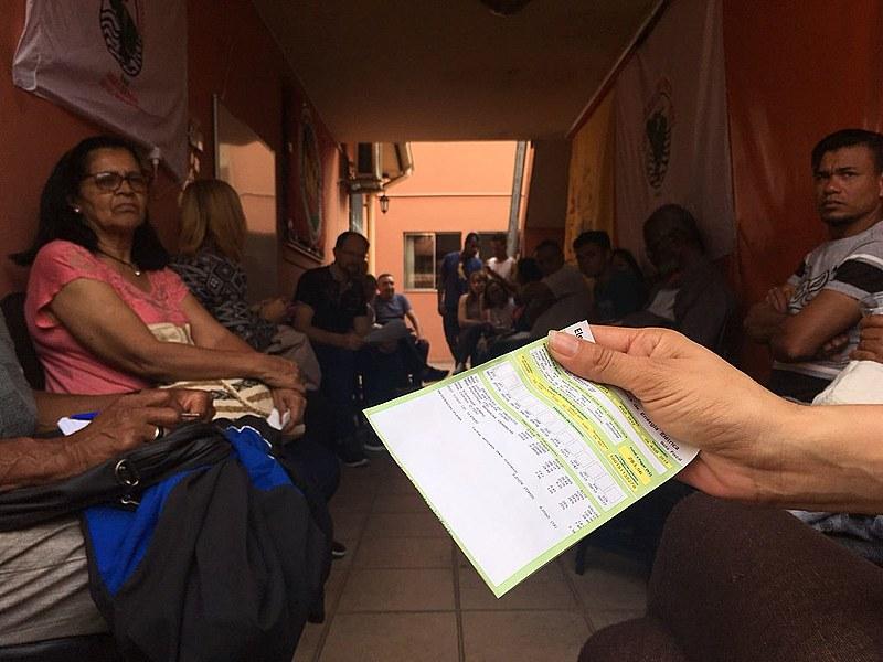Em reunião com Movimento dos Atingidos por Barragens, lideranças de movimentos por moradia discutem altas tarifas de energia em São Paulo