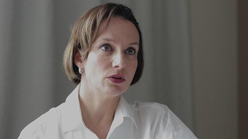 Carol Proner, membro da Associação Brasileira de Juristas pela Democracia