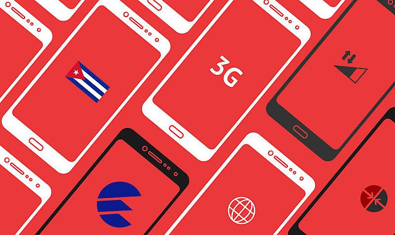 Serviço de 3G começa a funcionar nesta quinta-feira (6)