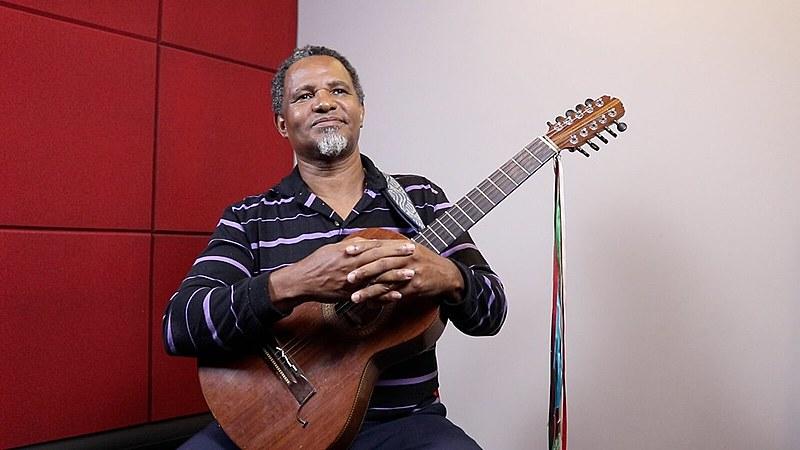 Pereira da Viola estará na Feira Nacional da Reforma Agrária, em São Paulo