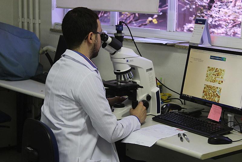 Fundação Oncocentro concentra mais de 1 milhão de registros de tumores no estado
