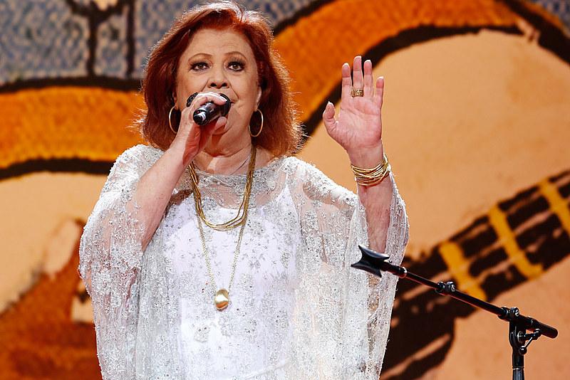 A cantora e compositora Beth Carvalho tinha 72 anos e estava internada desde 8 de janeiro deste ano na capital fluminense
