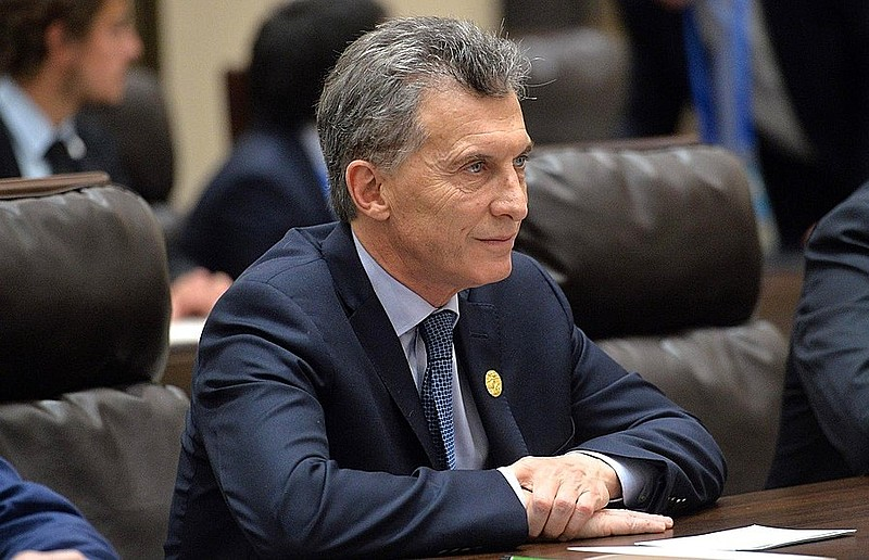 Número representa 7,8 pontos a mais do que o índice de 17% prometido pelo Banco Central e pelo presidente, Mauricio Macri, no início do ano.