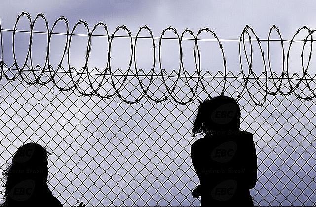 En Petrolina, cerca de 60 mujeres están en la cárcel pública municipal, administrada por la Secretaría Ejecutiva de Resocialización
