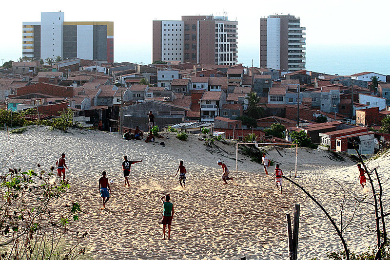 O prefeito de Fortaleza, Roberto Cláudio, anunciou que o Plano Diretor ficará para 2020.