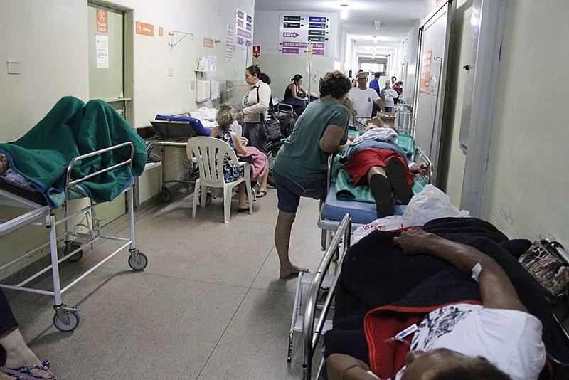 Pessoas podem morrer se governo Temer fizer cortes na saúde