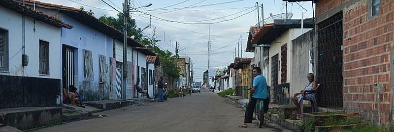 A falta de esgoto sanitário agrava problemas de saúde no Município de Itapecuru Mirim, no Maranhão.
