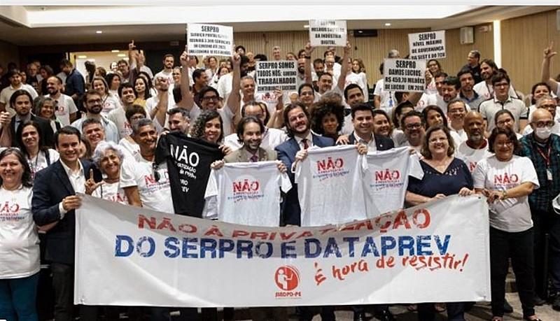 Denuncia foi protocolada pelo Sindicato dos Trabalhadores em Processamento de Dados, Informática e Tecnologia da Informação do estado