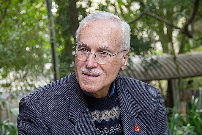 Raul tem 50 anos de militância no PCdoB e 56 anos de luta revolucionária