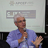 Benedito destaca a Virada pela Democracia, nos dias 4 e 5 de julho, do Movimento #BrasilPelaDemocracia #BrasilPelaVida