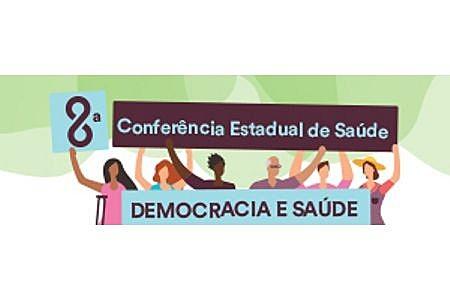 """Com o tema """"Democracia e Saúde: Saúde como Direito e Consolidação e Financiamento do SUS"""", evento vai até domingo"""