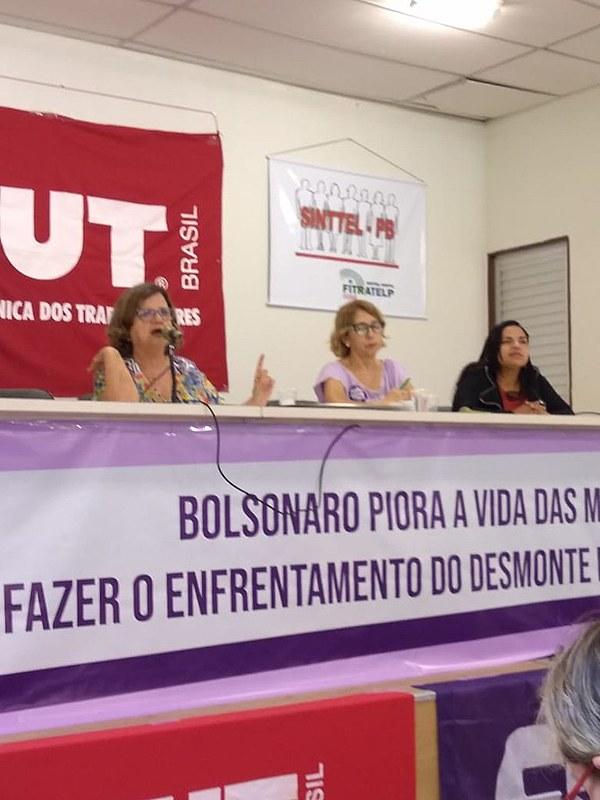 O Programa Brasil de Fato Pernambuco é veiculado na Rádio Clube 720 AM, todos os dias, das 7h às 8h.