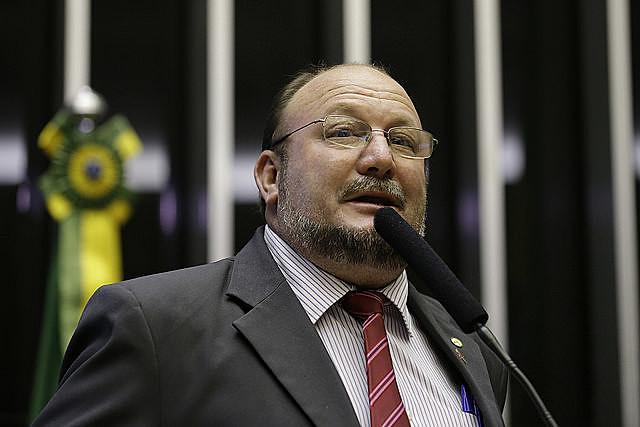 Para o deputado João Daniel, a votação da MP 759 no Senado foi ilegal