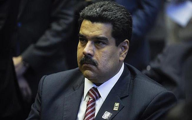 Manifestações contra e a favor do governo de Nicolás Maduro, presidente da Venezuela, têm marcado conjuntura do país